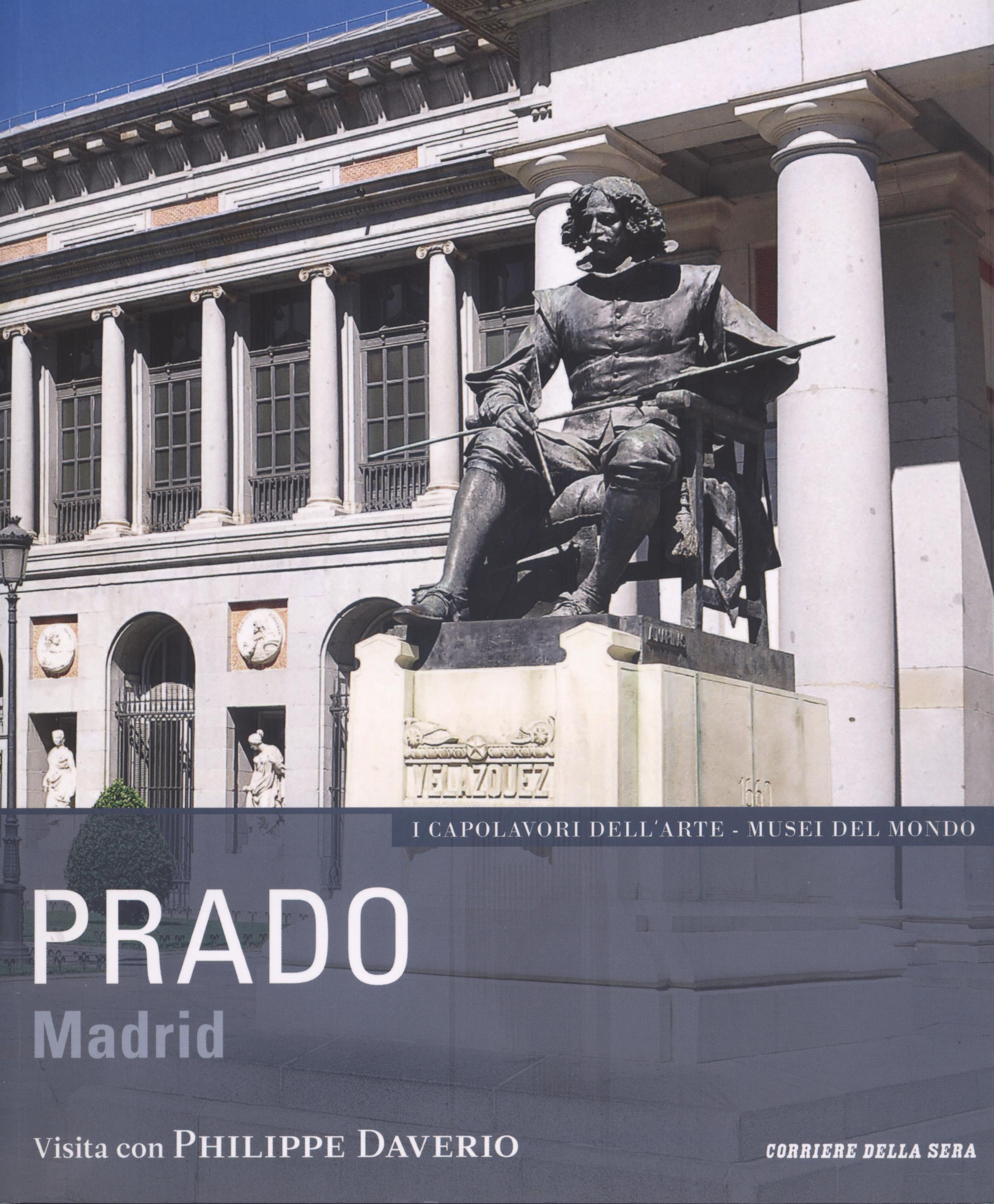 Prado, Madrid
