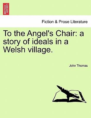 To the Angel's Chair