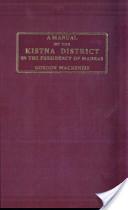 Manual Of The Kistna...
