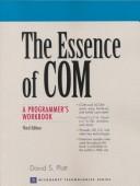The essence of COM