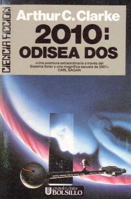 2010: Odisea dos