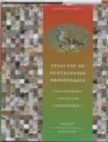 Atlas van de Nederlandse broedvogels 1998-2000