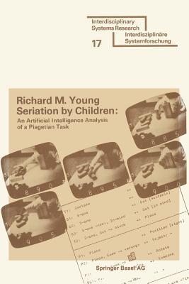 Seriation by Children