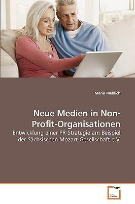 Neue Medien in Non-Profit-Organisationen