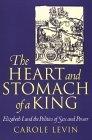 The Heart and Stomach of a King