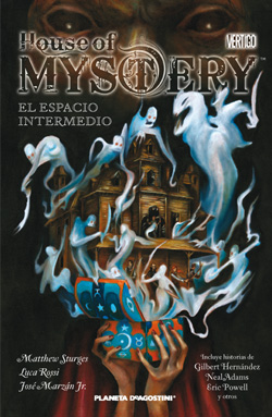 House of Mystery Nº...