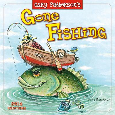 Gary Pattersons's Gone Fishing