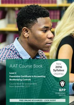 AAT Bookkeeping Controls