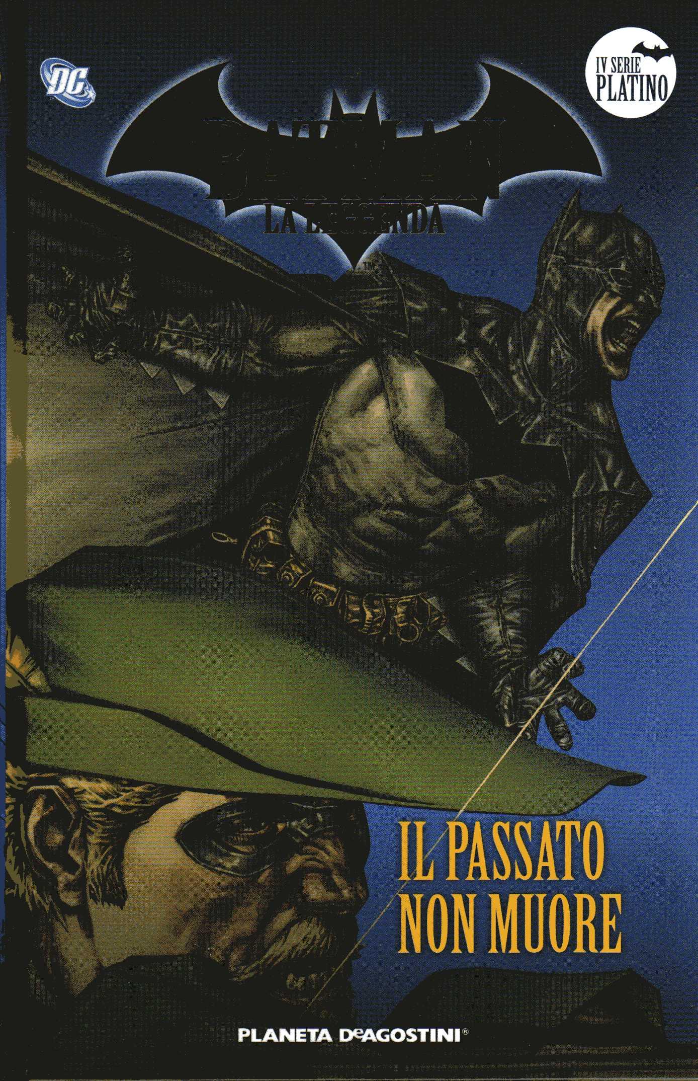 Batman la Leggenda n. 32