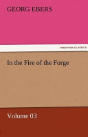 In the Fire of the Forge -