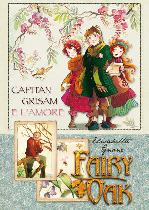 Capitan Grisam e l'a...
