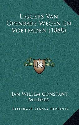 Liggers Van Openbare Wegen En Voetpaden (1888)