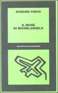 Il Mosè di Michelangelo