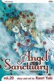 Angel Sanctuary Vol....