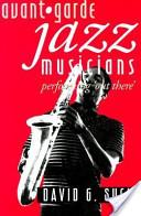 Avant-Garde Jazz Musicians