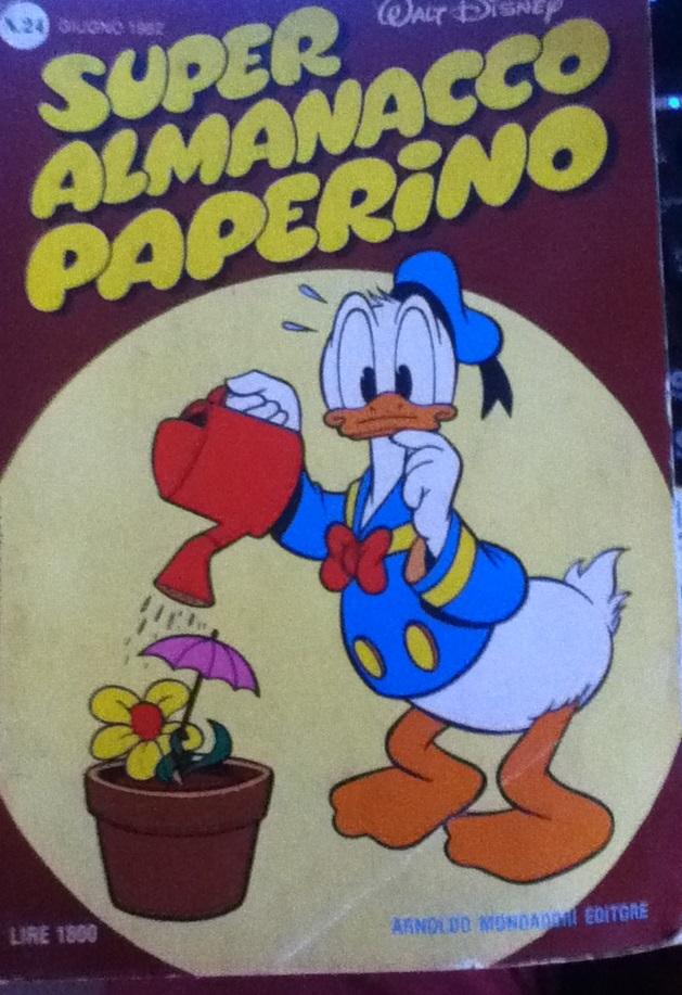 Super Almanacco Pape...