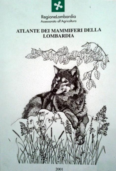 Atlante dei Mammiferi della Lombardia