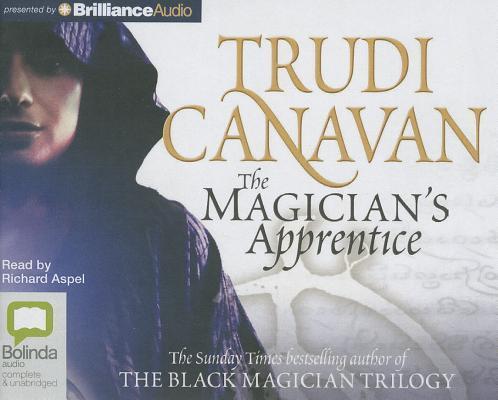 The Magician's Appre...