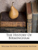 The History of Birmi...