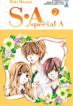 S-A Special A vol. 7