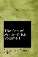 The Son of Monte-Cristo