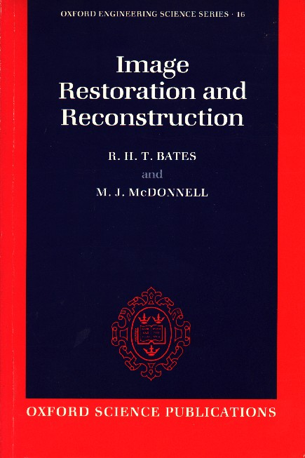 Image Restoration and Reconstruction
