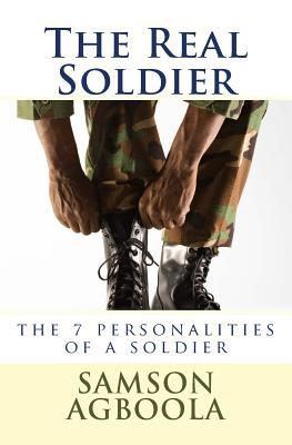 The Real Soldier