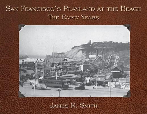 San Francisco's Playland at the Beach