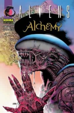Aliens: Alchemy