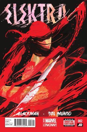 Elektra Vol.3 #2