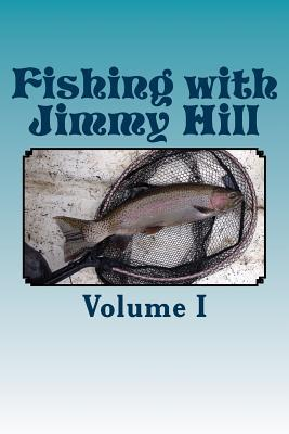 Fishing With Jimmy Hill