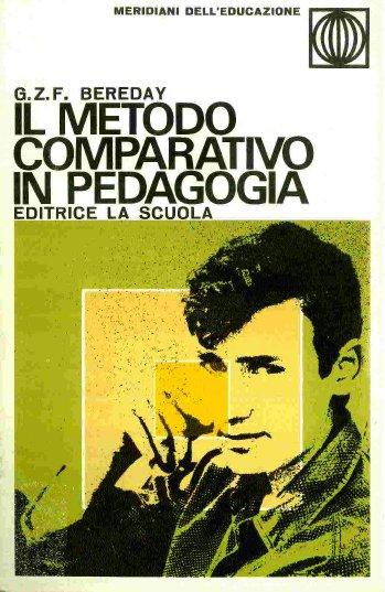 Il metodo comparativo in pedagogia