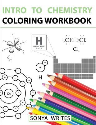 Intro to Chemistry Coloring