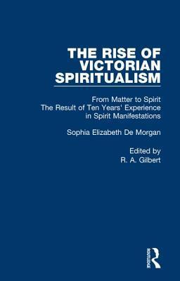 From Matter To Spirit       V2