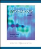 Psychology: WITH In-Psych CD-Rom AND PowerWeb