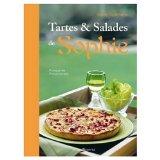Tartes and salades d...
