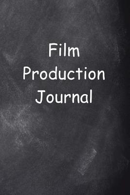 Film Production Jour...