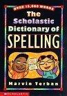 Scholastic Dictionar...
