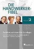 Die Handwerker-Fibel 2