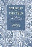 Sources of the Self