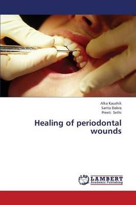Healing of periodontal wounds