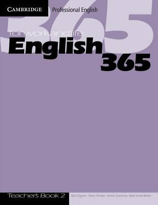 English365 2 Teacher...