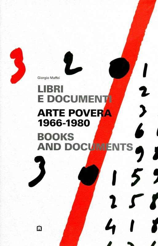 Arte povera 1966-1980