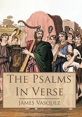 The Psalms – in Verse