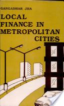 Local Finance in Metropolitan Cities