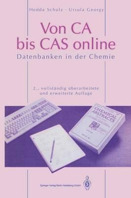 Von Ca Bis Cas Online