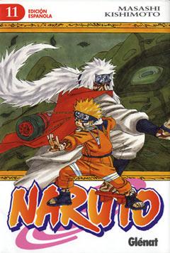 Naruto #11 (de 72)
