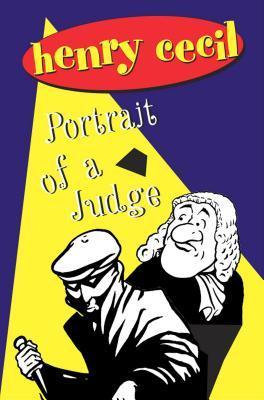 Portrait of a Judge
