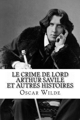 Le Crime de Lord Art...