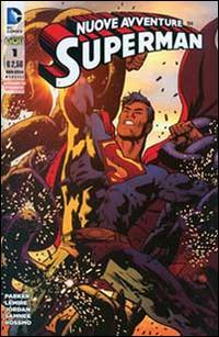 Le nuove avventure di Superman